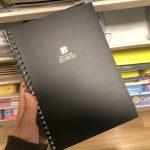 セリアのノートが可愛すぎる!A5~いろんなタイプ写真33枚を公開中!