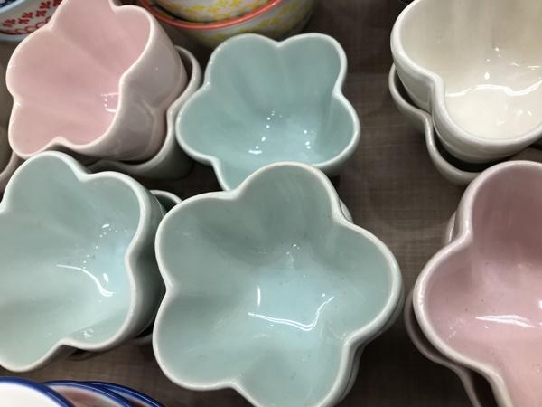 桜のミニ深皿