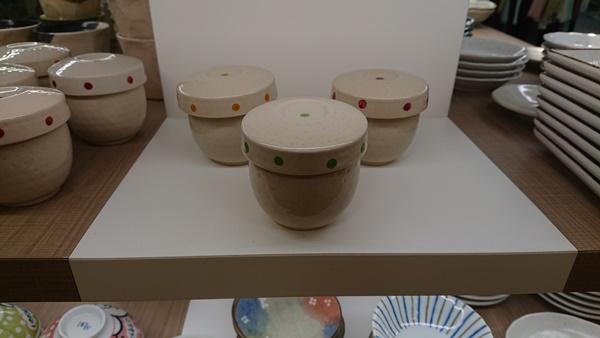 茶碗蒸し容器