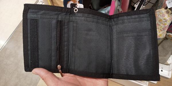 スタイリッシュ財布